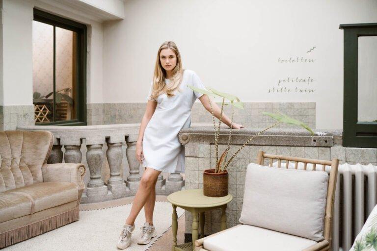 Aímée voor de modebewuste zelfstandige vrouw